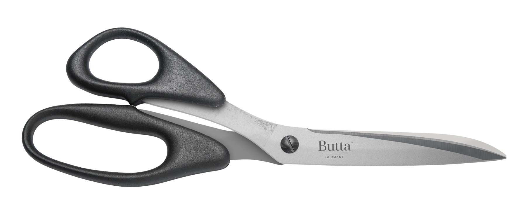 Butta, Handmade in Germany, 9-Inch Professional Tailor Shears