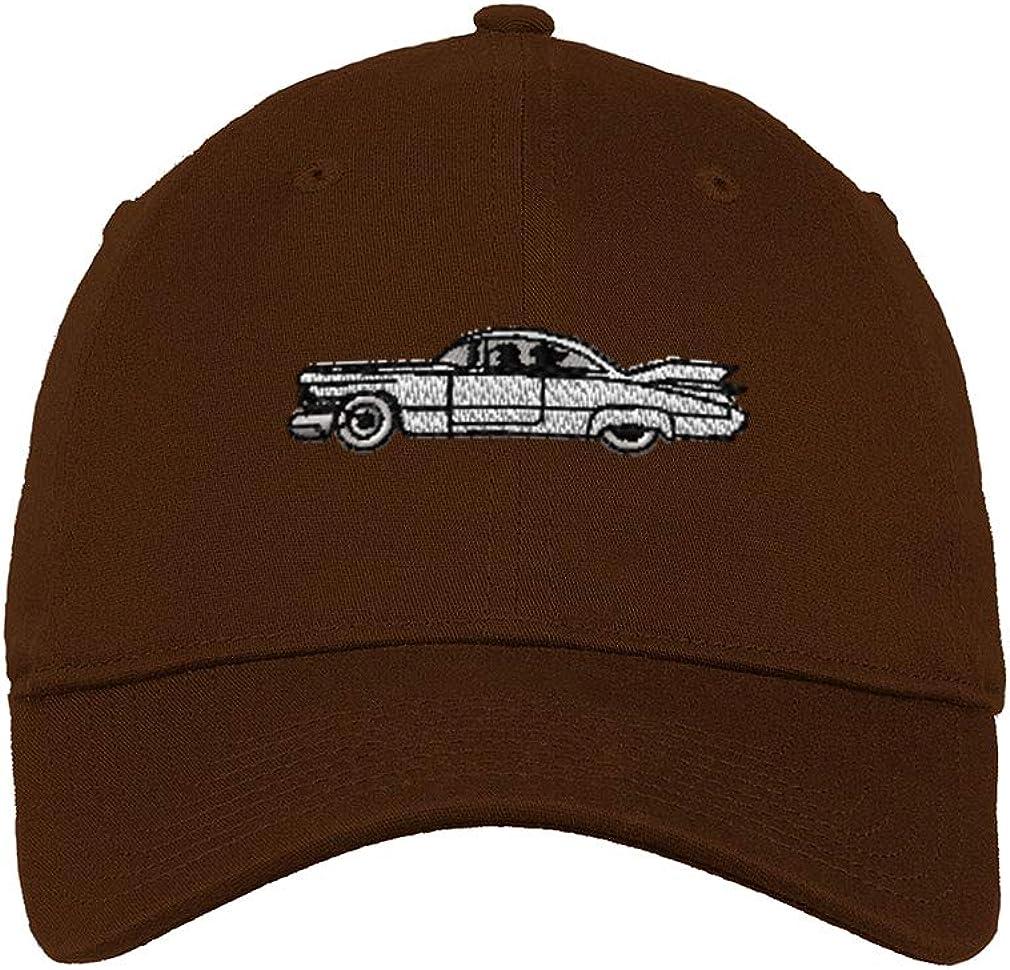 Custom Soft Baseball Cap Classic Car A Embroidery Dad Hats for Men /& Women