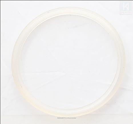 Junta de jarra, anillo de sellado para batidoras mezcladoras KitchenAid KSB555, KSB565, etc