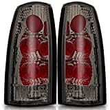 Premium 2pc Tail Lights Part#LTC30298