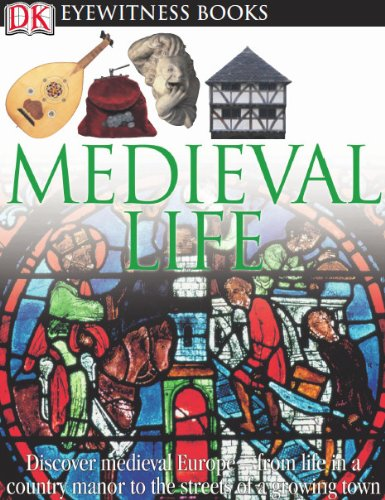 Andrew Langley'sMedieval Life (DK Eyewitness Books) Share your own customer images Search inside this book Medieval Life (DK Eyewitness Books) [Hardcover]2011 pdf epub