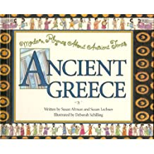 Modern Rhymes About Ancient Times: Ancient Greece