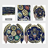 United States Military Family Challenge Coin US