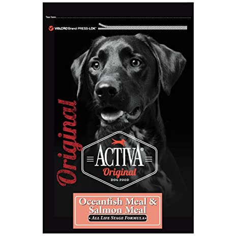 activa dog food coupons