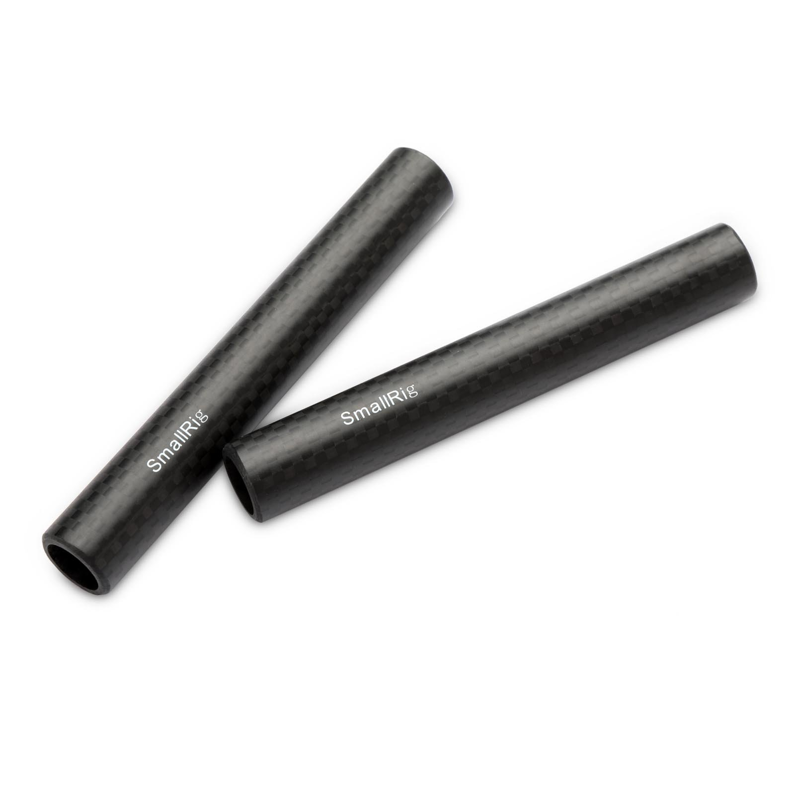 Smallrig 1871 15mm Carbon Fiber Rods (4 Inch) for 15mm Ra...