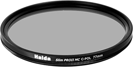 for Nikon D850 Circular Polarizer C-PL 52mm Multithreaded Glass Filter Multicoated