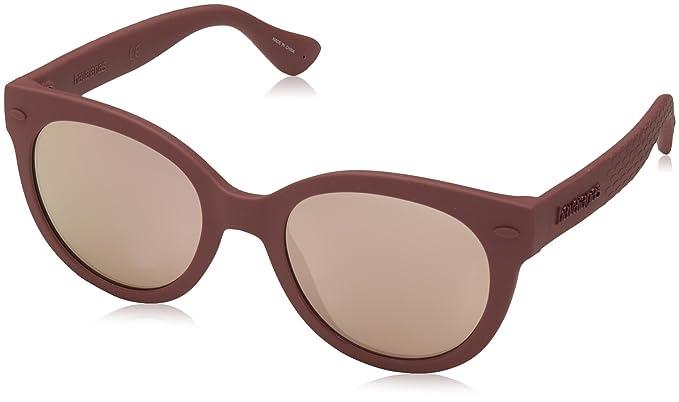 Havaianas Noronha s Sunglasses Woman  Amazon.co.uk  Clothing 44e9242baacd