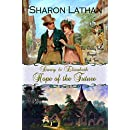 Darcy and Elizabeth: Hope of the Future (Darcy Saga Prequel Duo Book 2)