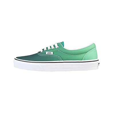 b5b569776c Vans Era (MLX Ombre) Green   True White Mens Trainers (ZULG2Q D15) (UK11)   Amazon.co.uk  Shoes   Bags
