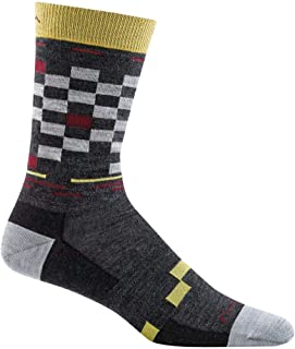 product image for Darn Tough Derby Crew Light Socks - Men's
