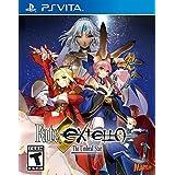 Fate/EXTELLA: The Umbral Star - PlayStation Vita