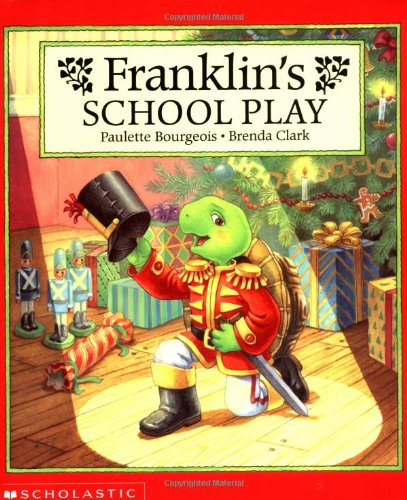 Franklin The Turtle Book Series