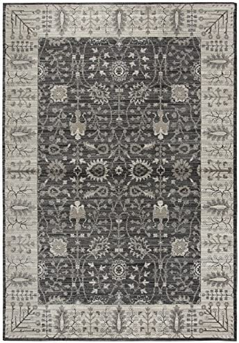 Rizzy Home Panache Collection Polypropylene Area Rug