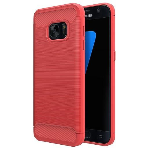 """13 opinioni per Cover Samsung Galaxy S7 5.1"""", Simpeak"""