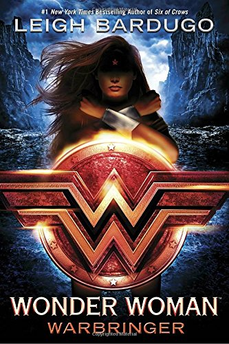 Wonder Woman: Warbringer (DC Icons Series) PDF