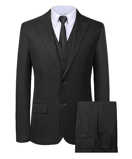 Amazon.com: Hanayome - Conjunto de chaleco y pantalón para ...