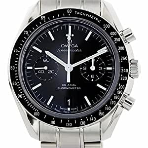 Omega Speedmaster automatic-self-wind mens Watch 311.30.44.51.01.002 (Certified Pre-owned)
