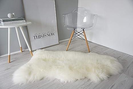 Australian Genuine Lambskin Sheepskin Rug Carpet Seat pads