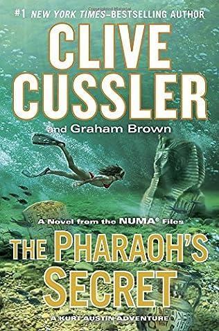 book cover of The Pharaoh\'s Secret