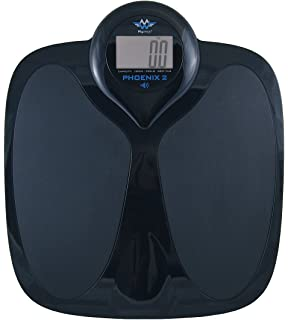 MyWeigh Phoenix 2 Talking Bathroom Scale