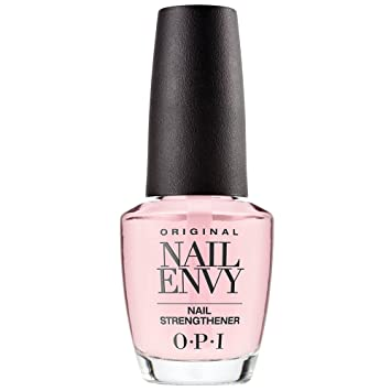 Amazon.com: OPI Nail Envy Nail Strengthener, Pink to Envy: Luxury Beauty