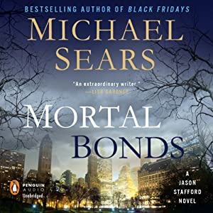 Mortal Bonds Hörbuch