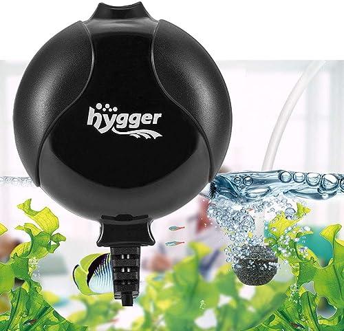 Hygger Quiet Mini Air Pump