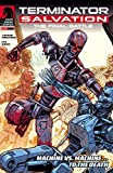 Terminator Salvation: The Final Battle #9 (The Terminator Vol. 1)