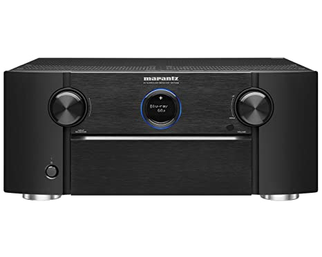 Amazon com: Marantz SR7009 9 2 A/V Receiver with Wi-Fi and