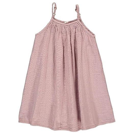 2063a972396 Amazon.com  Dsood Infant Dress