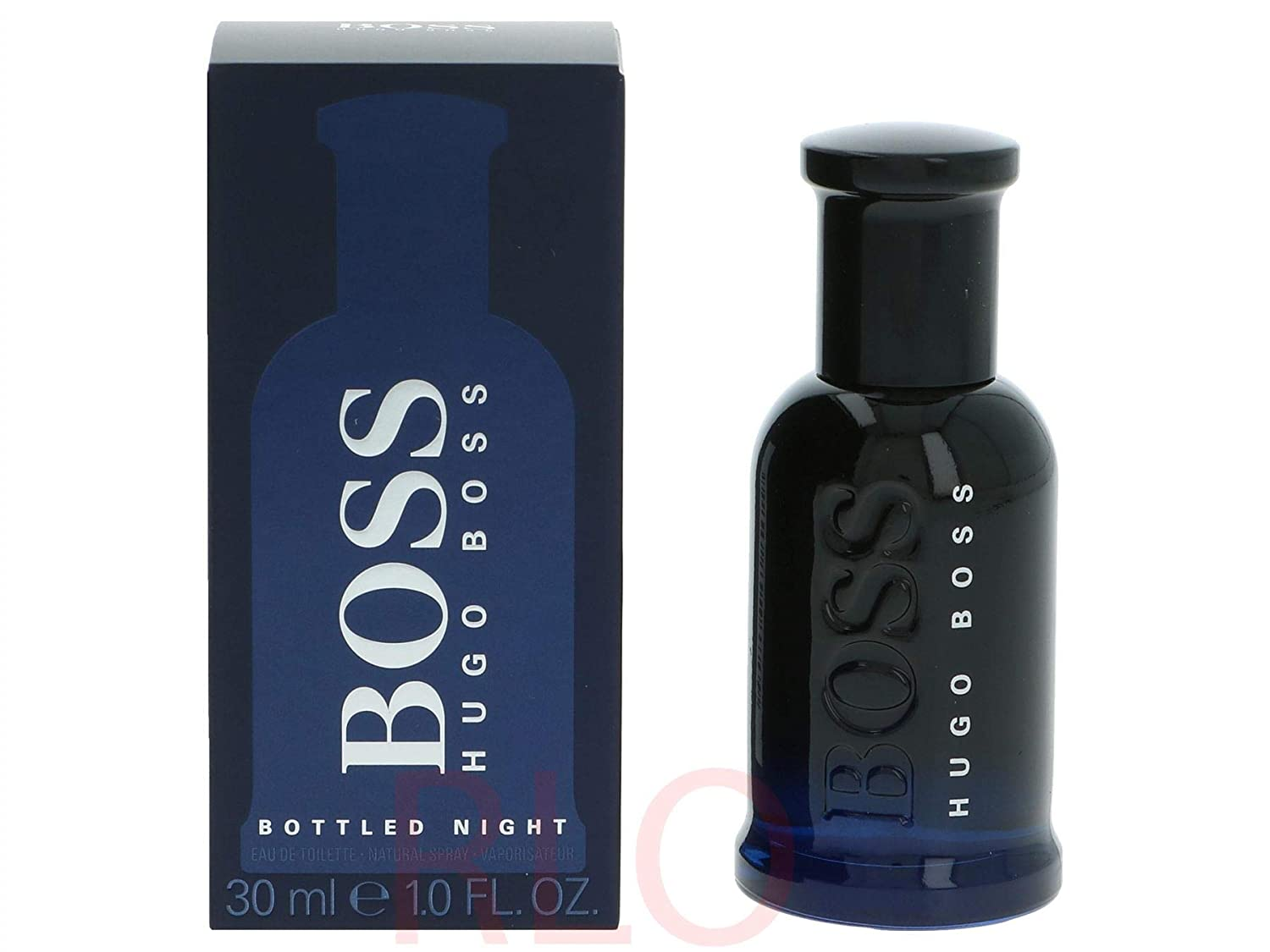 exquisite style new specials san francisco HUGO BOSS BOSS BOTTLED. NIGHT. Eau de Toilette for Men - 30ml