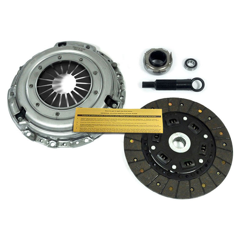 EFT PREMIUM CLUTCH KIT 1990-1991 ACURA INTEGRA RS LS GS 1.8L B18 JDM B16A1 Y1 S1