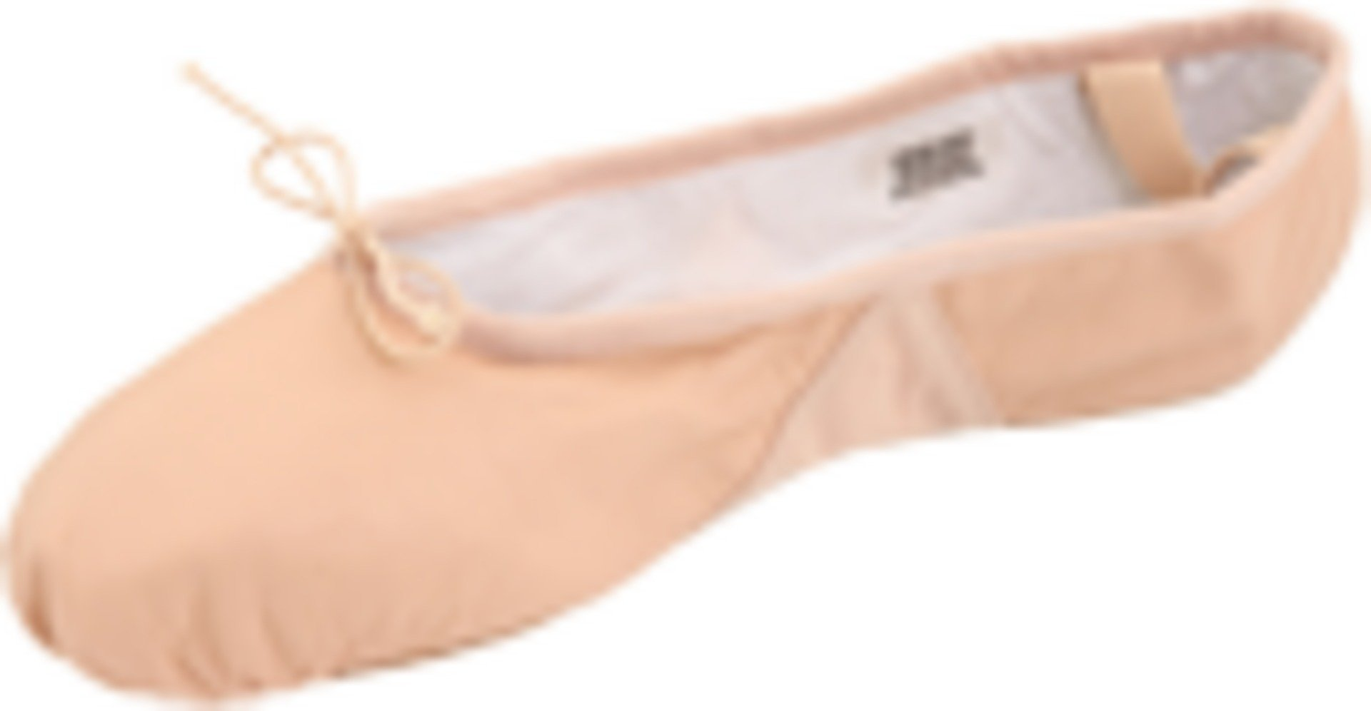 Bloch Women's Prolite II Hybrid S0203L, Pink, 6.5 Medium by Bloch