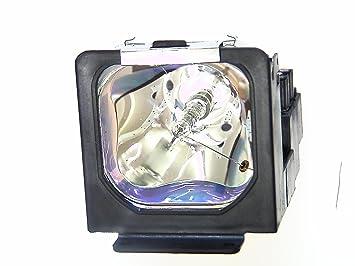 Diamond Lámpara LV-LP10 / 6986A001AA para Canon Proyector con un ...