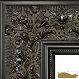 Best Craig Frames - Craig Frames Borromini, 12 by 16-Inch Ornate Picture Review