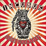 Incubus: Light Grenades (Audio CD)