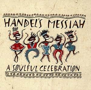 Handel's Messiah ...