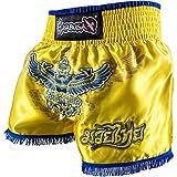 Hayabusa Garuda Muay Thai Shorts