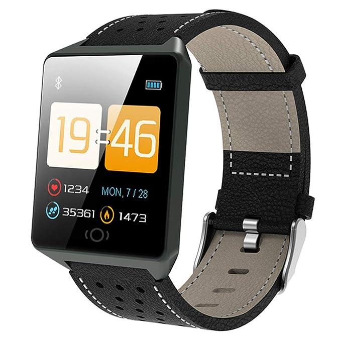 FSDRFRF Reloj Inteligente Swim Smartwatch IP67 Dispositivo ...