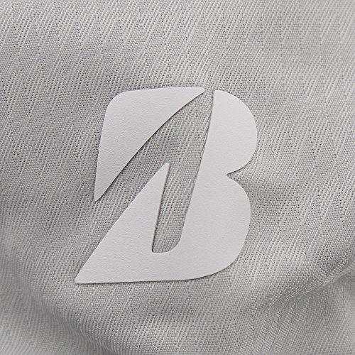 ブリヂストン BRIDGESTONE ゴルフウェア メンズ TOUR B 長袖前開きブルゾン 1GJM1D 2018SS