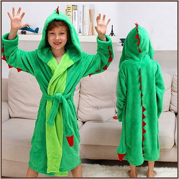 Green Super Game Guy Hooded Bath Towel Baby Child Tween