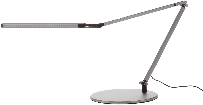 Koncept AR3100-W-BLU-DSK Z-Bar Mini LED Desk Lamp, Warm Light ...