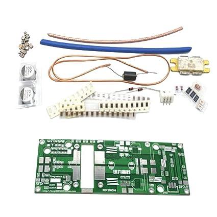 Digital MRF186 Power Amplifier Board 400-470MHz for Ham