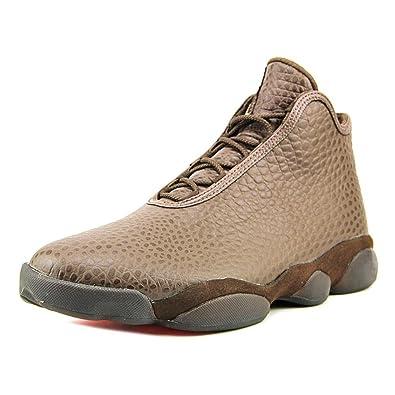 2f535e733bde Jordan Horizon Premium Men US 8.5 Brown Sneakers