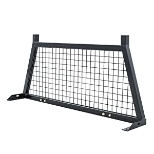 Apex HA V2 Adjustable Steel Mesh Headache Rack