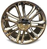 22 rims escalade - New 22 Inch Cadillac Escalade ESV EXT 6 Lug Replacement Chrome Wheel Rim 22x9 Inch 6 Lug 78.1mm Center Bore 31mm Offset - OEM: 9597224
