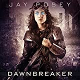Bargain Audio Book - Dawnbreaker