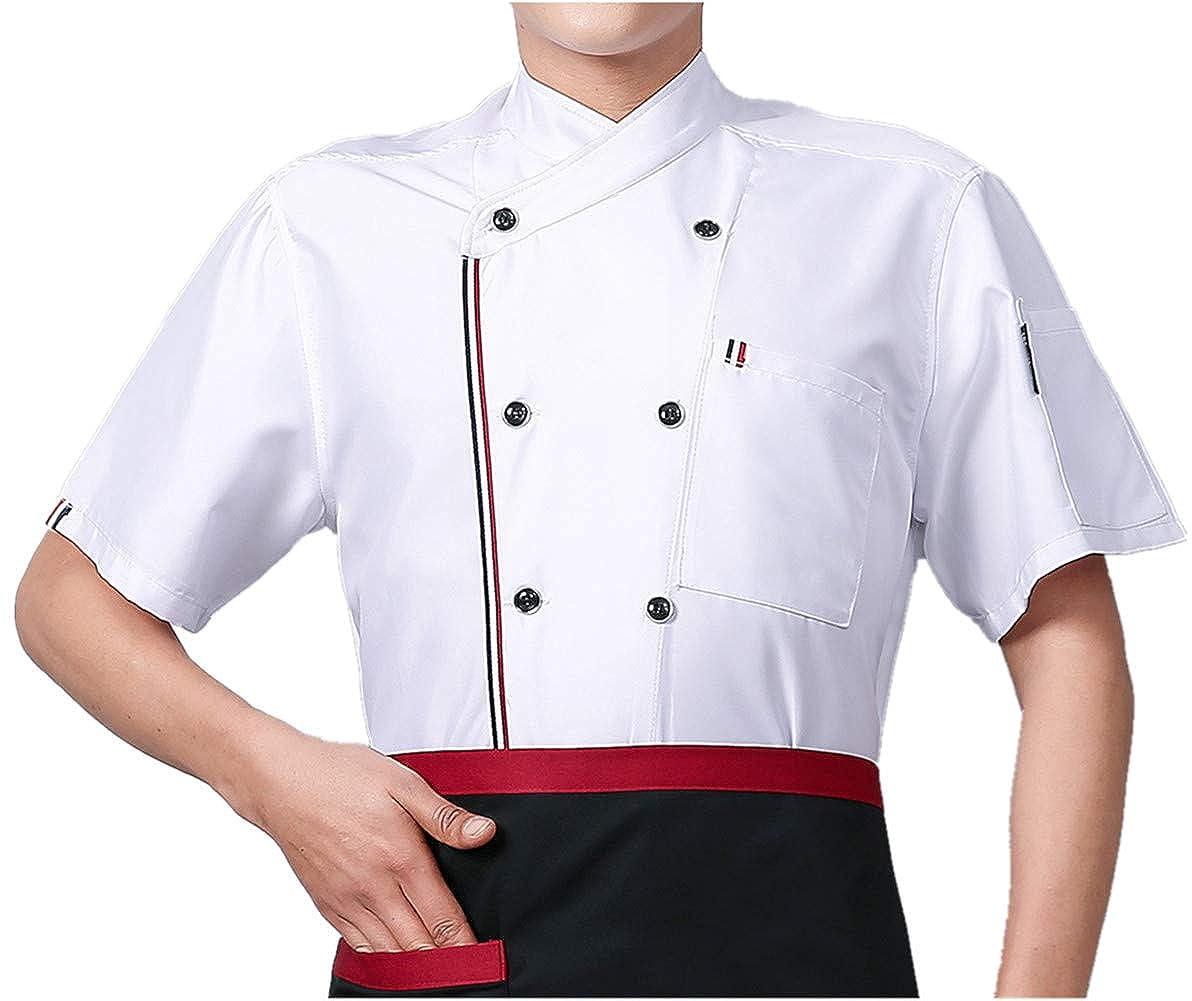 Uomo Proluxe Giacca da chef