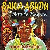Fura Da Madara by Bawa Abudu (2008-11-18)
