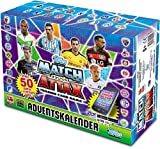 AK Match Attax Advent calendar 2015 by Match Attax